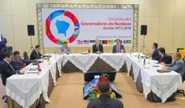 ricardo reuniao 02 de governadores do nordeste foto jose marques 1 270x158 - Governadores eleitos elegem pontos prioritários
