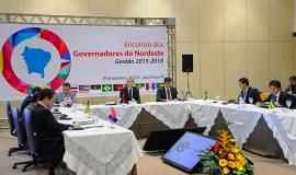 ricardo reuniao 02 de governadores do nordeste foto jose marques 3 270x160 - Governadores eleitos elegem pontos prioritários