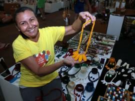 salao artesanato foto francisco franca 3 270x202 - Salão de Artesanato vende mais de 9 mil peças na primeira semana de evento