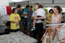 salao de artesanato 0006 270x180 - Em João Pessoa: Ricardo abre 21º Salão de Artesanato da Paraíba