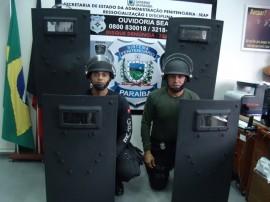 seap aquisicao de equipamentos 1 270x202 - Governo do Estado entrega novos equipamentos de segurança para agentes penitenciários