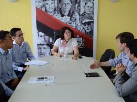 see reuniao com equipe da google foto delmer oliveira 9 270x202 - Paraíba é o primeiro estado do Nordeste a firmar parceria com Google Educação