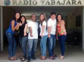 ses radio tabajara participa da campanha de doacao de sangue foto ricardo puppe 2 270x202 - Funcionários da Rádio Tabajara participam de campanha de doação de sangue para o Hemocentro