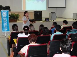 unicef oferece curso na acadepol pelo selo unicef 3 270x202 - Curso de capacitação para Selo Unicef prossegue até quinta-feira na Acadepol, em João Pessoa
