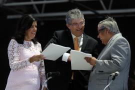 04 270x180 - Ricardo e Lígia são empossados em sessão solene da Assembleia Legislativa