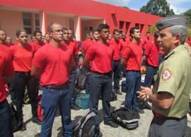 06.01.15 bombeiros incio aulas curso soldados 5 270x194 - Começam aulas do Curso de Formação de Soldados Bombeiro Militar
