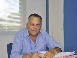 15.01.15 posse diretor comercial cagepa 1 270x202 - Marinaldo Gonçalves assume direção comercial da Cagepa