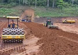 20.01.14 barragem pitombeira fotos roberto guedes 102 270x191 - Governo inspeciona obras da Barragem Pitombeira