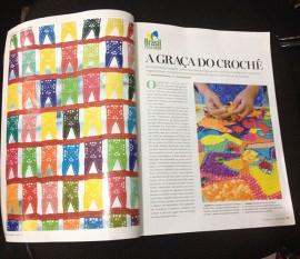 21.01.15 crocheteiras paraibanas 1 270x233 - Revista nacional destaca inovação do crochê paraibano e elogia capacitação de artesãs