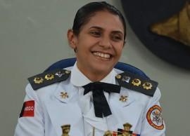 26.01.15 bombeiras 5 270x194 - Efetivo feminino ganha espaço no Corpo de Bombeiros Militar da Paraíba