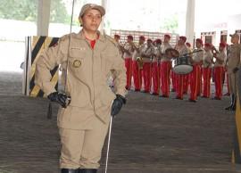 26.01.15 bombeiras 6 270x194 - Efetivo feminino ganha espaço no Corpo de Bombeiros Militar da Paraíba
