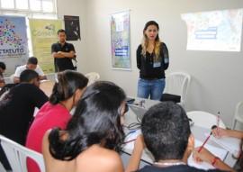 29.01.15 Evento Escola de Conselhos Fot Luciana Bessa 5 270x191 - Adolescentes participam de projeto dos 25 anos do ECA