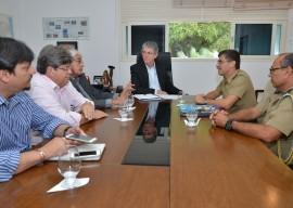 30.01.15 ricardo recebe general dantas fotos roberto guedes 9 270x192 - Ricardo discute parcerias com o Grupamento de Engenharia
