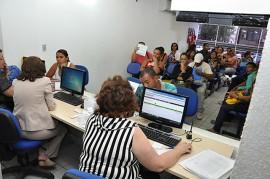 Atendimento 22 270x179 - Defensoria Pública realiza 140 mil atendimentos em 2014