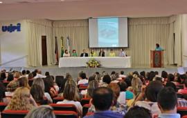 FOTO Ricardo Puppe  qualifica  o gestores SUS 2 270x171 - SES-PB promove qualificação para 400 gestores do SUS