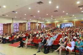 FOTO Ricardo Puppe  qualifica  o gestores SUS 3 270x180 - SES-PB promove qualificação para 400 gestores do SUS