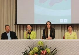 FOTO Ricardo Puppe  qualifica  o gestores SUS 431 270x188 - SES-PB promove qualificação para 400 gestores do SUS