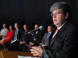 POSSE SECRETARIOS SEC JOÃO AZEVEDO 5 270x202 - Ricardo empossa novos secretários e dirigentes de órgãos e estatais