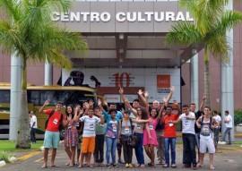 PRIMA foto femusic 1 270x191 - Músico internacional doa palhetas a alunos do Prima no Festival de SC