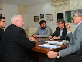 REUNIÃO ITAMARATY12  270x202 - Paraíba reúne líderes mundiais em evento da ONU que discutirá governança na internet