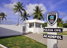 acadepol foto francisco frança 19 270x194 - Acadepol forma mais de 4 mil profissionais de segurança pública