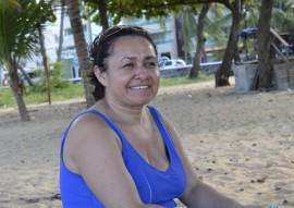 ana lucia praias cuidado no verao contra o cancer de pele foto joao francisco 4 270x191 - Secretaria da Saúde alerta sobre doenças causadas pelo sol