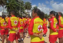 bombeiros solenidade de homenagem aos guardas vidas 1 270x182 - Bombeiros comemoram Dia do Guarda-Vida nesta terça-feira