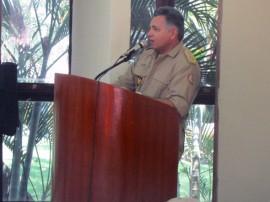 bombeiros solenidade dia do guarda vidas 1 270x202 - Militares e civil são homenageados no Dia do Guarda-Vidas