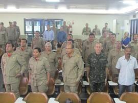 bombeiros solenidade dia do guarda vidas 3 270x202 - Militares e civil são homenageados no Dia do Guarda-Vidas