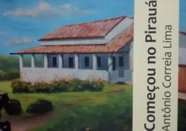 capa do livro 270x191 - Fundação Casa de José Américo lança livro com histórias e curiosidades da cidade de Areia