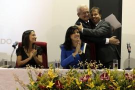 ligia na posse de umberto no tce 43 270x180 - Vice-governadora prestigia posse dos novos dirigentes do TCE
