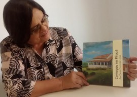 livro historia de areia engenhos e memoria e lancado na fcja 1 270x191 - Fundação Casa de José Américo lança livro com histórias e curiosidades da cidade de Areia