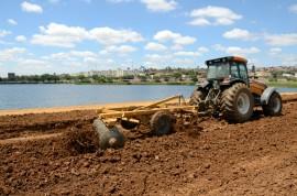 obras de revitalizacao do acude de bodocongo cg foto claudio goes 4 270x178 - Obras do Parque Bodocongó devem ser entregues no segundo semestre