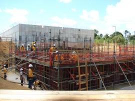 obras translitorânea 2 FOTO WALDEIR CABRAL Cagepa1 270x202 - Governo investe mais de R$ 500 milhões em obras de abastecimento e rede de esgotos