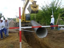 obras translitorânea 5FOTO WALDEIR CABRAL Cagepa1 270x202 - Governo investe mais de R$ 500 milhões em obras de abastecimento e rede de esgotos