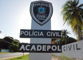 peritos criminais da policia civil participam de curso de aperfeicoamento Incêndio curso Acadepol 1 270x194 - Acadepol forma mais de 4 mil profissionais de segurança pública