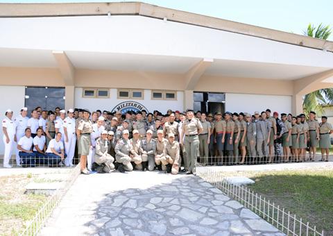 pm comemora o dia estadual da polical militar feminina (1)