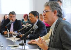 ricardo VISITA DO CONSUL DA CHINA. foto jose marques 3 270x191 - Ricardo se reúne com consulado chinês e apresenta potencialidades econômicas e turísticas da Paraíba