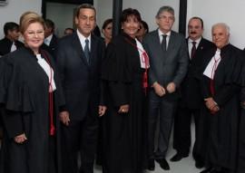 ricardo na posse o TJPB 0001 270x191 - Ricardo participa da solenidade de posse da nova mesa diretora do Tribunal de Justiça
