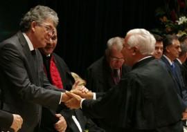 ricardo na posse o TJPB 0004 270x191 - Ricardo participa da solenidade de posse da nova mesa diretora do Tribunal de Justiça