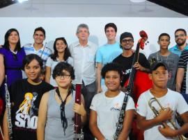 ricardo prima cabedelo foto jose marques 4 270x202 - Ricardo visita ensaio de jovens do Prima que participarão de festival de Música em Santa Catarina