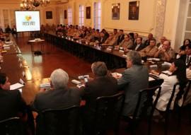 ricardo reuniao de monitoramento foto francisco frança 116 270x191 - Paraíba apresenta maior redução de homicídios do Nordeste e 3º do país