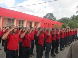 semana de adaptacao dos alunos soldados bombeiros 51 270x202 - Alunos soldados dos Bombeiros terminam Semana de Adaptação