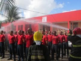 semana de adaptacao dos alunos soldados bombeiros 91 270x202 - Alunos soldados dos Bombeiros terminam Semana de Adaptação