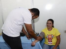 ses saude monta unidade de pronto atendimento no salao de artesanato foto vanivaldo ferreira 17 270x202 - Hospital Clementino Fraga tem equipe de plantão no Salão de Artesanato da Paraíba