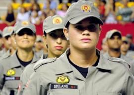 soldados da PM foto francisco frança secom pb 10 270x191 - Nesta segunda-feira: PM promove evento em comemoração ao Dia Estadual da Mulher Militar