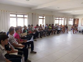 02.02.15 jovens paraibanos campo participam inte 2 270x202 - Jovens do campo participam de intercâmbio na Bahia