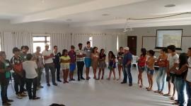 02.02.15 jovens paraibanos campo participam inte 3 270x151 - Jovens do campo participam de intercâmbio na Bahia
