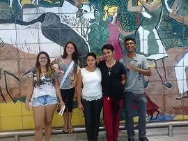 02.02.15 jovens paraibanos campo participam inte 5 270x202 - Jovens do campo participam de intercâmbio na Bahia