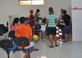 03 02 2015 Casa da Cidadania Fotos Alberto Machado 8 270x192 - Posto do Sine-PB de Santa Rita funciona na Casa da Cidadania